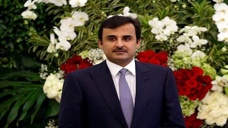 أمير قطر يبدأ جولة إفريقية تشمل 6 بلدان