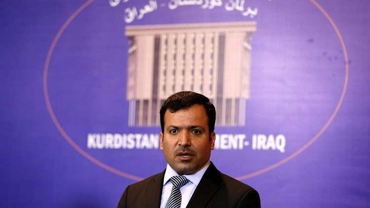 استقالة رئيس برلمان كردستان العراق وانسحاب حزبين من حكومة الإقليم