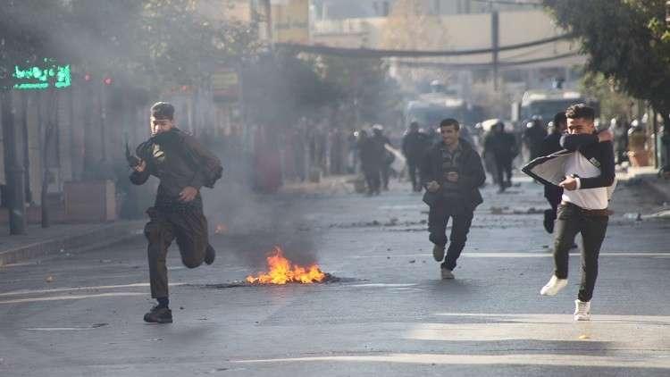 الأمم المتحدة تدين العنف في كردستان العراق وتدعو للهدوء