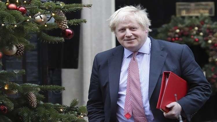 وزير الخارجية البريطاني إلى موسكو لبحث الأزمة السورية
