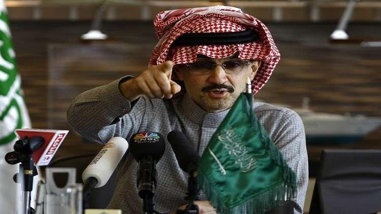 شركة الوليد بن طلال تعين نائبا جديدا لرئيس مجلس الإدارة