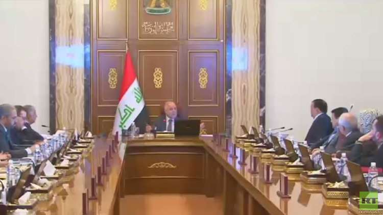 بغداد: لن نسكت عن استهداف مواطني كردستان