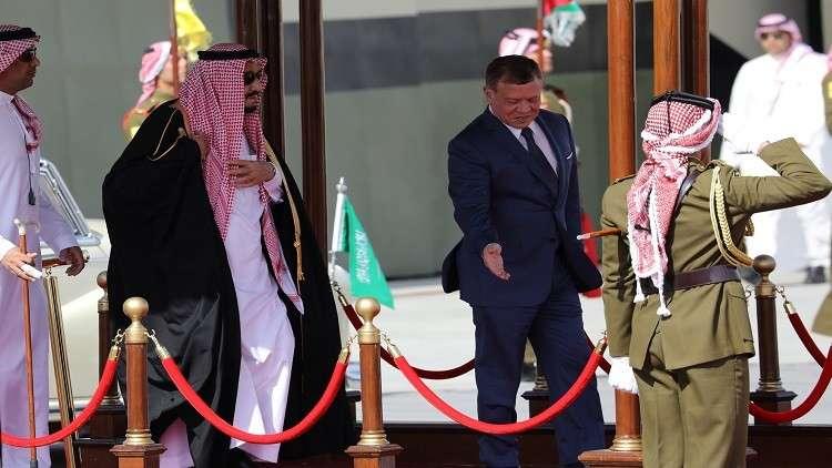 الأردن ينفي وجود خلافات مع السعودية حول القدس