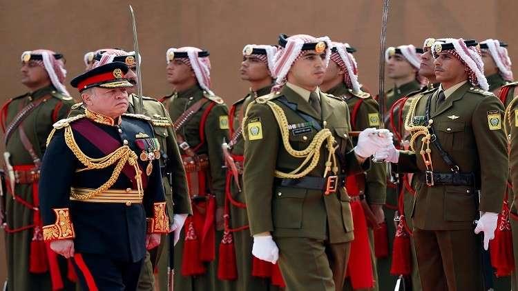 الأردن.. الديوان الملكي يرد على استفسارات بشأن المخصصات المالية للعاهل الأردني