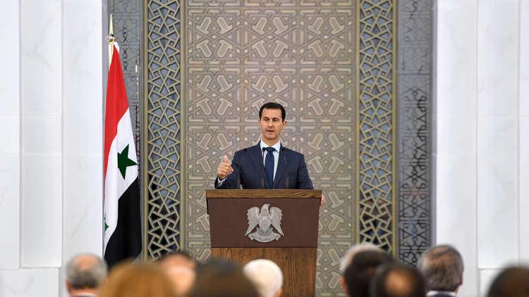 القضاء الألماني يمنح حق اللجوء لإحدى قريبات الأسد