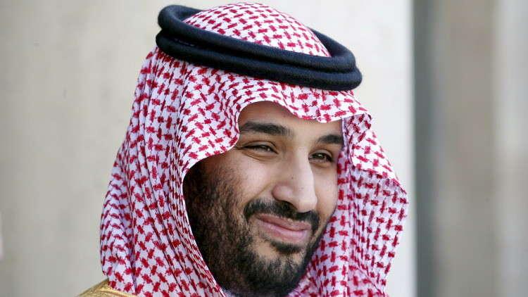 لندن: ولي العهد السعودي يزور بريطانيا العام المقبل