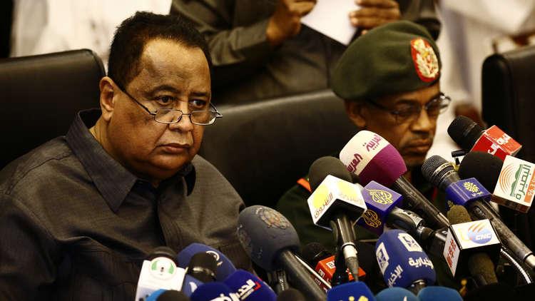 السودان يرفض رسميا اتفاقية ترسيم الحدود بين مصر والسعودية!