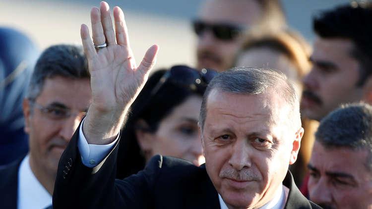 جامعة الخرطوم تكافئ أردوغان