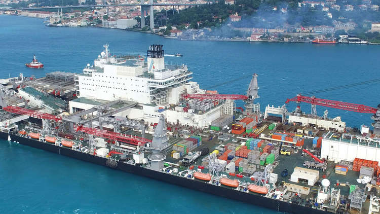 تركيا بأمان.. فماذا عن بلغاريا واليونان؟