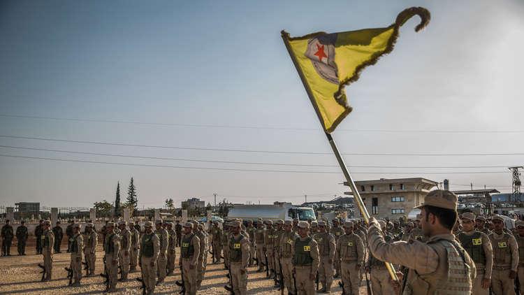 هل هناك انقسام داخل السلطة السورية حول الأكراد؟