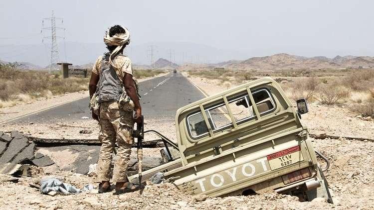 أنباء عن أسر قيادي مقرب من عبد الملك الحوثي في اليمن