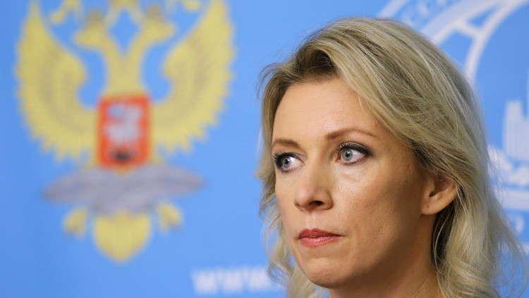 موسكو عن احتمال إغلاق باريس لـ RT الفرنسية: الإشارة تأتي من ماكرون!