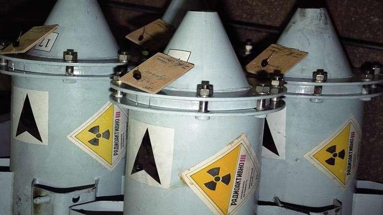 أوكرانيا نحو التخلص من الاعتماد على الوقود النووي الروسي لصالح الأمريكي