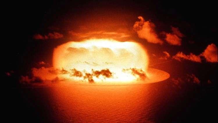 خطة أمريكية لتدمير الاتحاد السوفيتي بـ 200 قنبلة نووية - صور