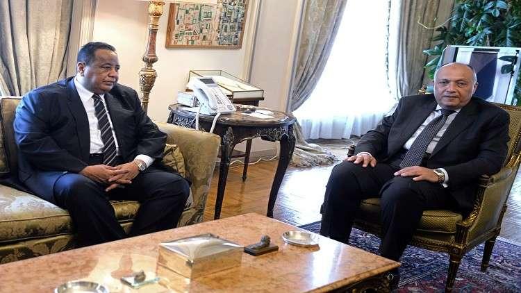 مصر ترفض الخطاب السوداني للأمم المتحدة بشأن حلايب وشلاتين