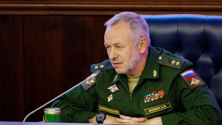 موسكو: الطلب على أسلحتنا زاد بعد العملية في سوريا