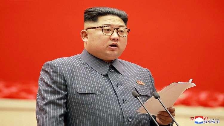 كيم جونغ: نشكل تهديدا نوويا جوهريا لواشنطن
