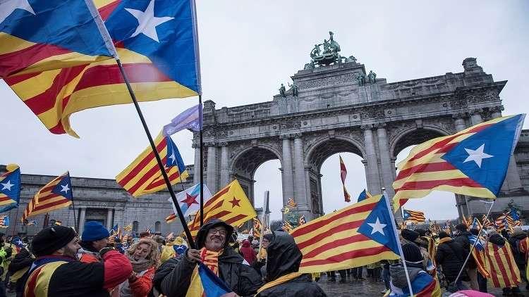 الاتحاد الأوروبي: موقفنا لن يتغير بعد انتخابات كتالونيا