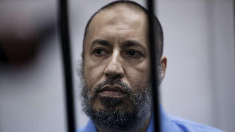 النيابة العامة الليبية: الساعدي القذافي لم يختف من سجنه!