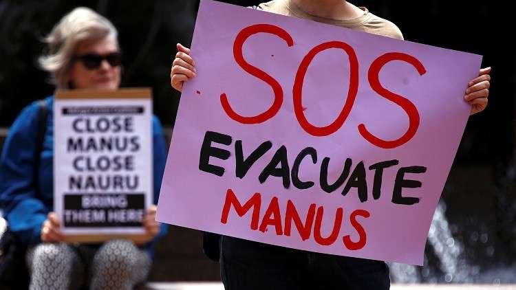 مفوضية شؤون اللاجئين: أستراليا تخلت عن طالبي اللجوء