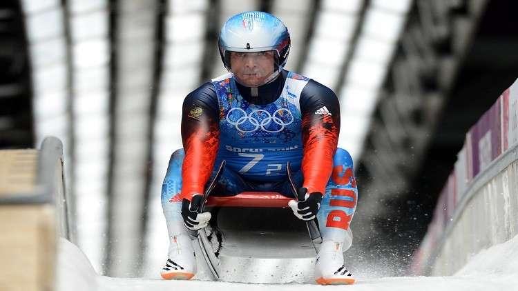 حذف فضيتين أخريين لأولمبياد سوتشي 2014 من روسيا