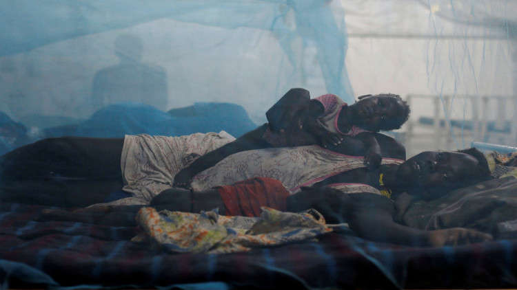 خبراء أمميون يعربون عن صدمتهم حيال الفظائع في جنوب السودان