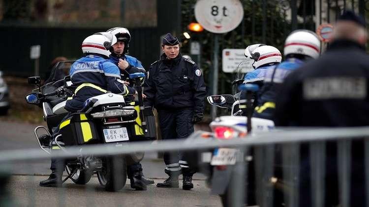 تدابير أمنية مشددة في فرنسا عشية أعياد الميلاد