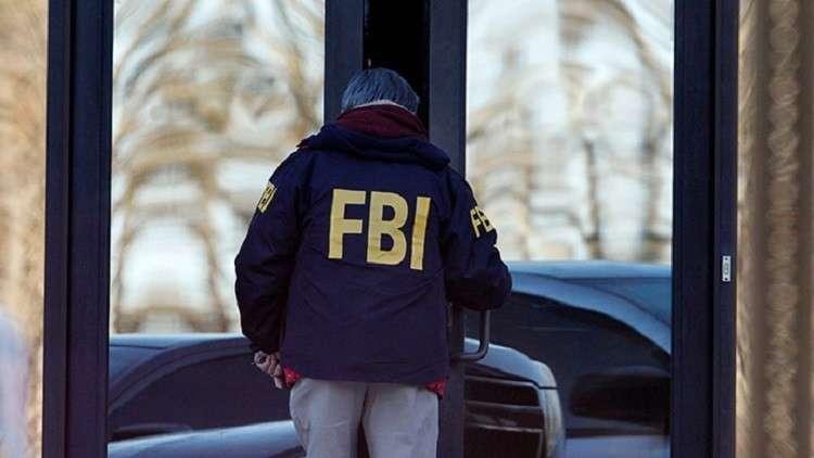 FBI تعتقل مؤيدا لـ