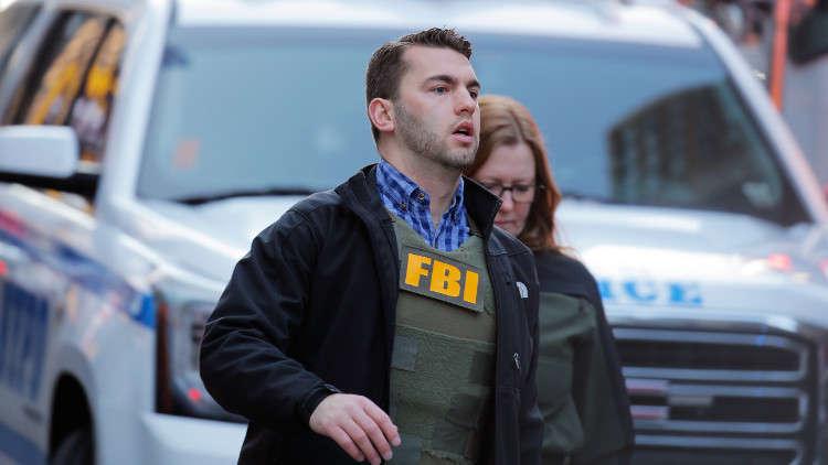تقرير: FBI أحبط 723 مخططا إرهابيا في  2017