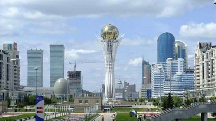 كازاخستان ترحب باتفاقات أستانا الجديدة حول سوريا