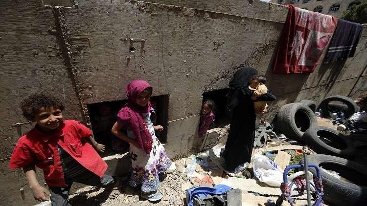 تحذير من تفشي الدفتيريا في اليمن