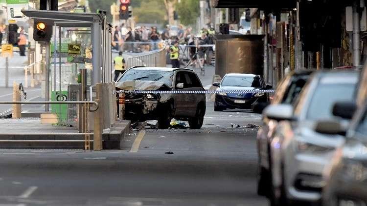 توجيه 18 تهمة بالقتل لمنفذ اعتداء ملبورن الأسترالية
