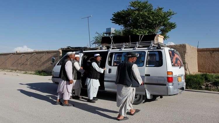 أفغانستان.. أكثر من 10 آلاف داعشي