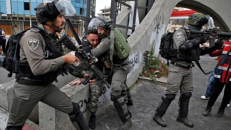 إسرائيل تعتقل 3 أتراك