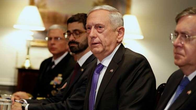 واشنطن تدعو الجنود الأمريكيين للاستعداد