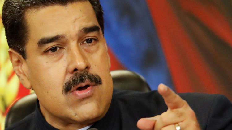 عيد الميلاد يشفع لمعارضي مادورو