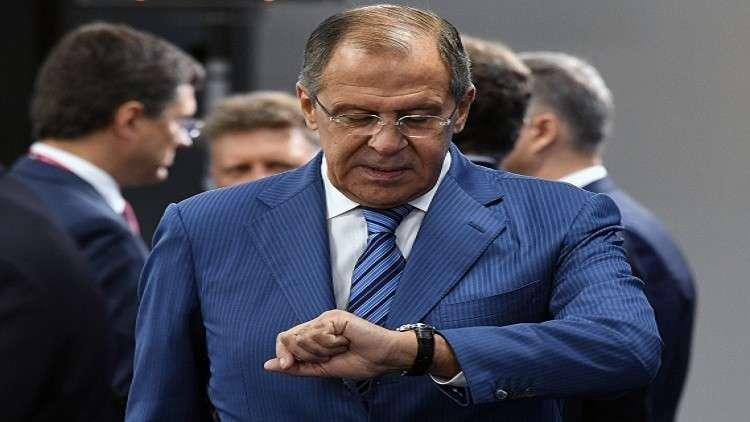 لافروف للاتحاد الأوروبي: لا تنجروا خلف الدول الكارهة لروسيا