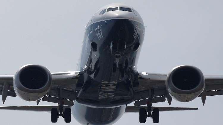 وفاة راكبة أمريكية بطائرة هبطت اضطراريا في خاباروفسك