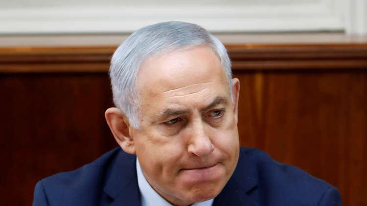 إسرائيل تبدأ الانسحاب من