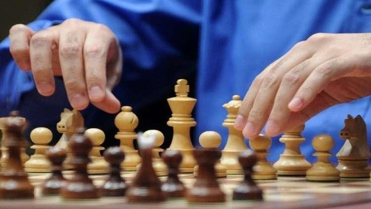 السعودية تمنع إسرائيليين من دخولها للمشاركة في بطولة للشطرنج