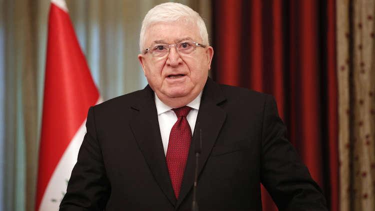 تعيين الموسوي رئيسا لمفوضية حقوق الإنسان في العراق