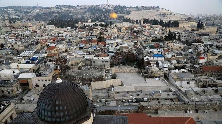 غواتيمالا تقرر نقل سفارتها إلى القدس