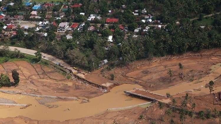 إجلاء 650 ألف شخص  في فيتنام بسبب إعصار