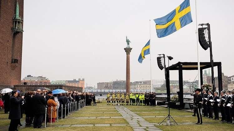 رهاب ممارسة الجنس في السويد.. مشروع قانون يذكّر بقضية مؤسس ويكيليكس