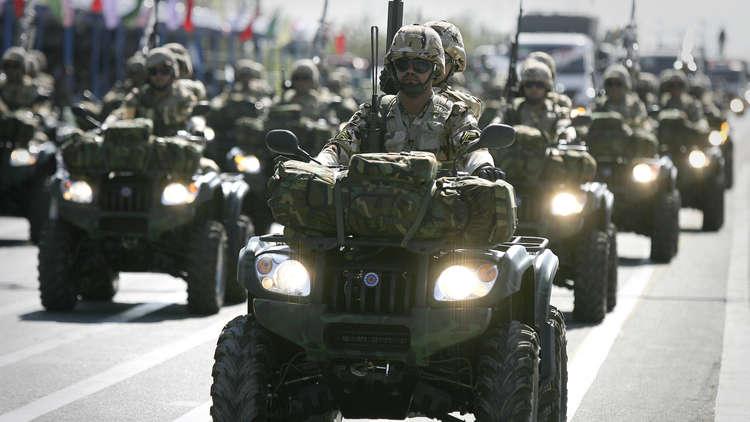 إيران قوية.. في مصلحة أوروبا وروسيا