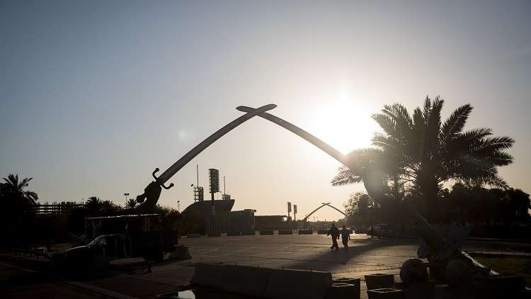 اشتباك مسلح في بغداد بسبب كيس شيبس