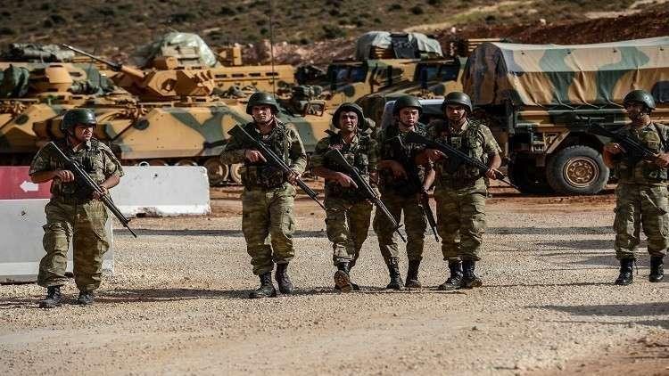 مقتل جنديين تركيين بهجوم جنوب شرقي البلاد