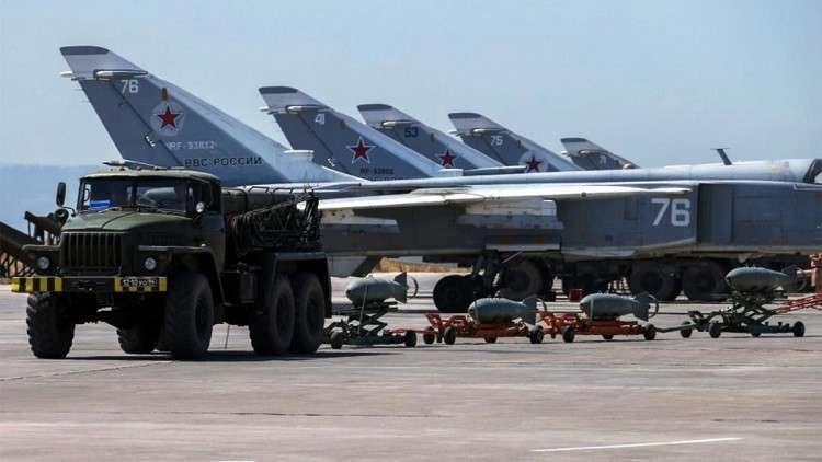 لافروف: لن ننقل قواتنا من حميميم إلى مصر