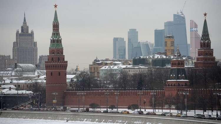 الأحداث الأهم بنظر الروس في العام المنتهي