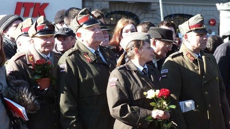 ماتفيينكو: القانون حول محاربي قوات الـ